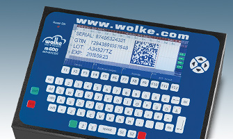Codificador Wolke m600 Advanced