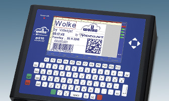 Codificador Wolke m610 Advanced